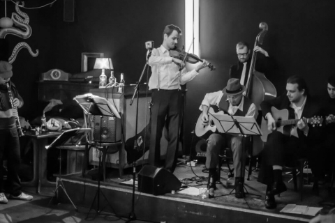 Jazz and Swing Band Hamburg (6)