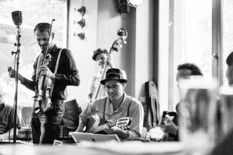 Jazz and Swing Band Hamburg (7)