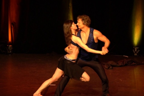 Tanz und Akrobatik Duo Berlin (3)