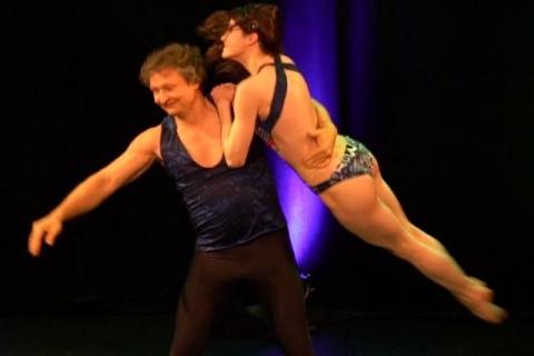 Tanz und Akrobatik Duo Berlin (4)