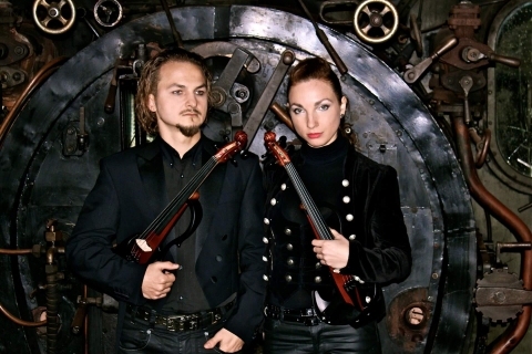 Violin-Duo - Progressive Violin Show (5)