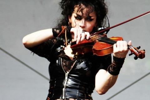 Violine Show-Act Geigenshow (10)