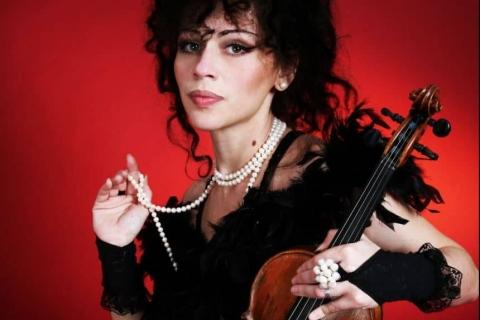 Violine Show-Act Geigenshow (11)