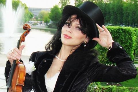 Violine Show-Act Geigenshow (3)