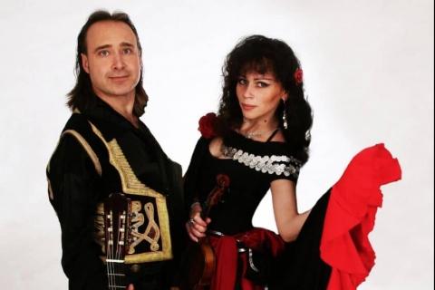 Violine Show-Act Geigenshow (6)