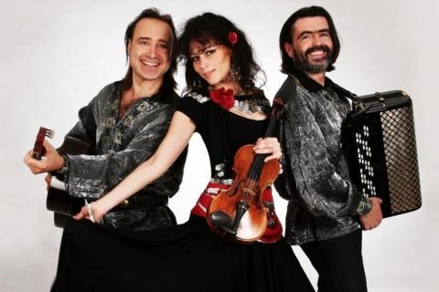 Violine Show-Act Geigenshow (7)