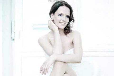 Violinistin Anja (2)