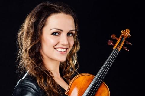 Violinistin Anja (5)