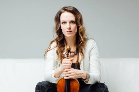 Violinistin Anja (6)