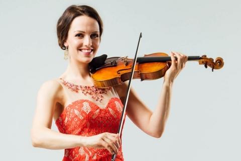 Violinistin Anja (7)