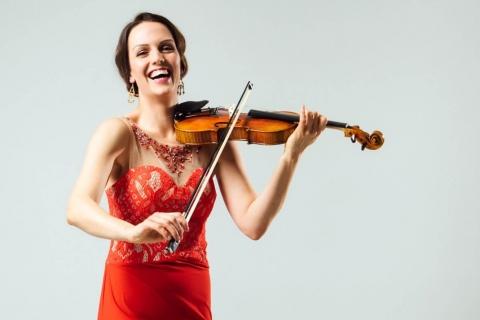 Violinistin Anja (8)