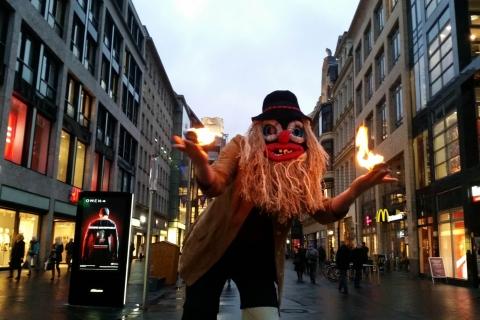 Walking Acts und Shows aus Leipzig (2)