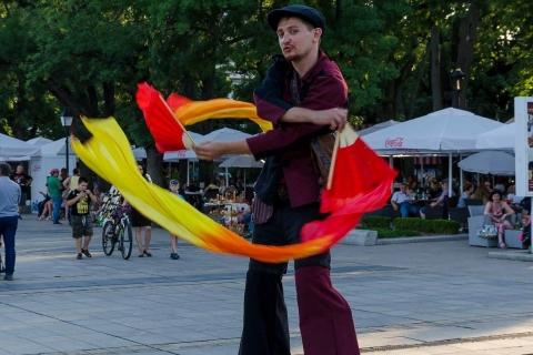 Walking Acts und Shows aus Leipzig (3)
