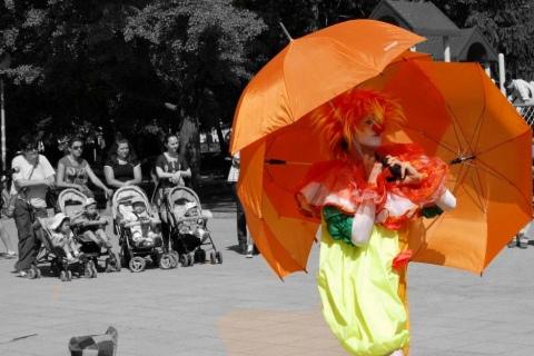 Walking Acts und Shows aus Leipzig (5)