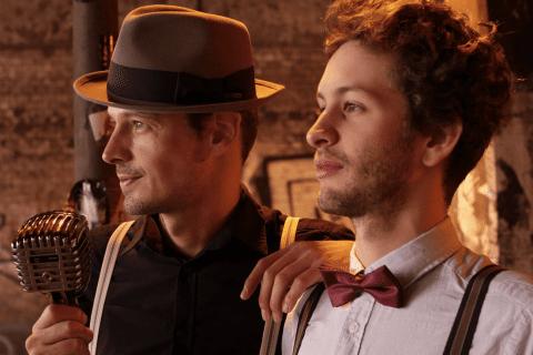 Geige-und-Gitarre-Duo-Mellow-Tunes-1