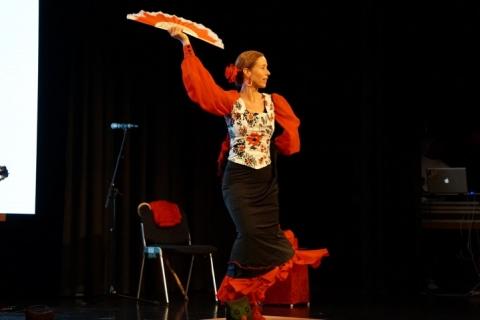 Workshop Flamencotanz aus Würzburg (5)