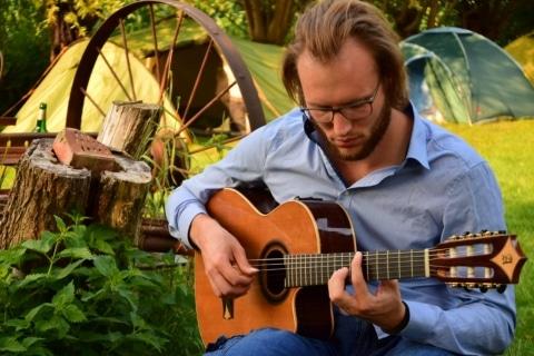 Zwei Gitarren Eine Gedanke 2 (2)