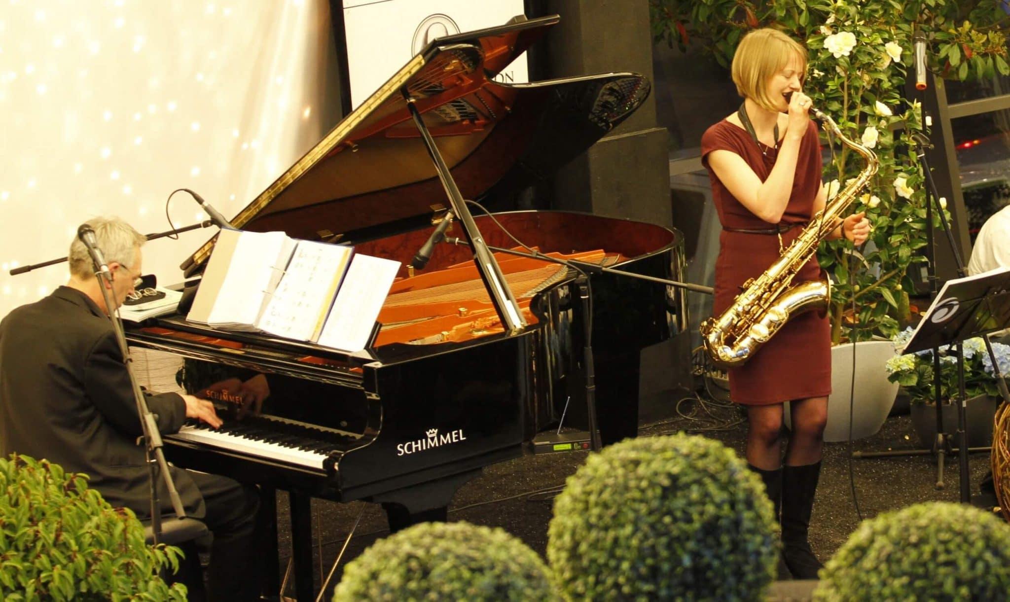 Die Event-Sänger