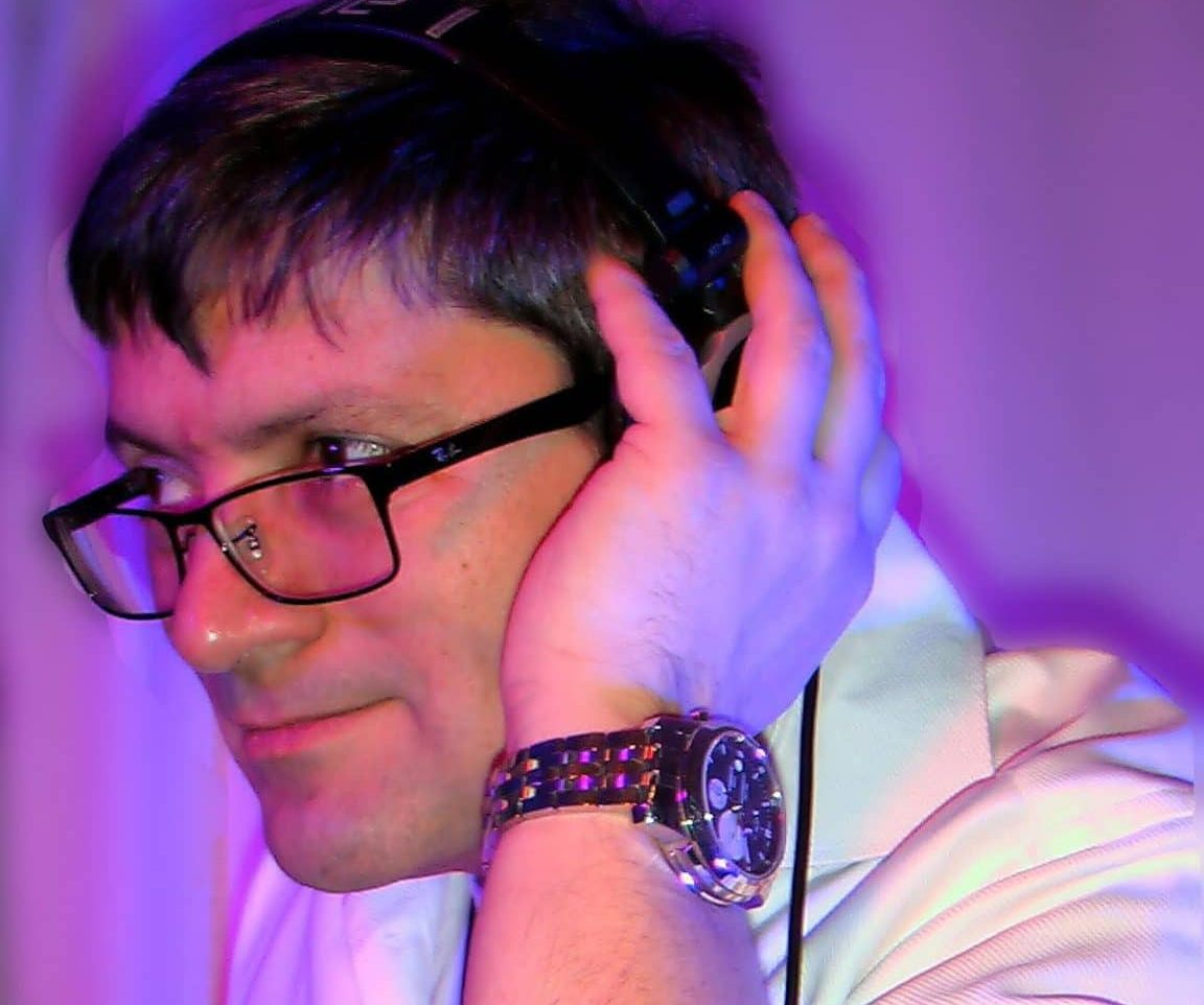 DJ Mike Berlin