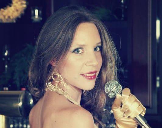 Hochzeitssangerin Tialda Van Slogteren Beatpakk Beatpakk