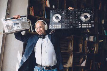 Der Allround DJ aus Düsseldorf