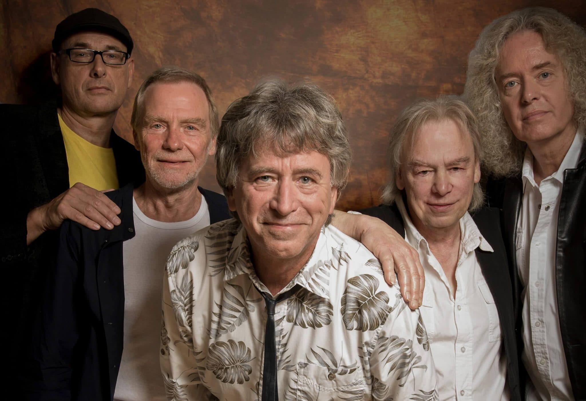The Kinks Tribute Band 2020 (3)