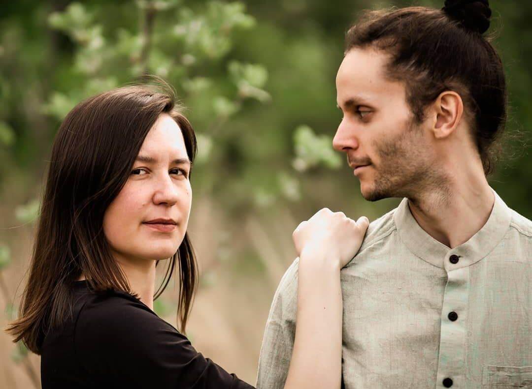 Das Vibraphon und Piano Duo aus Leipzig