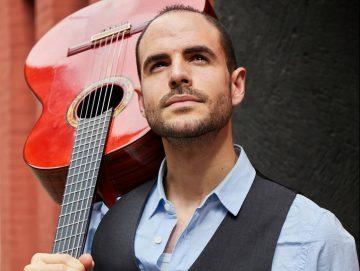 Flamenco und klassische Gitarre aus Köln