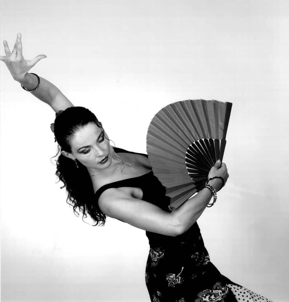Tänzerin Daniela • Flamenco und Spanische Tanz
