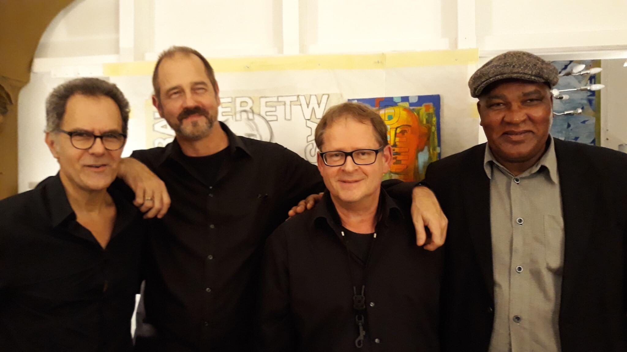 Die Berliner Jazzband