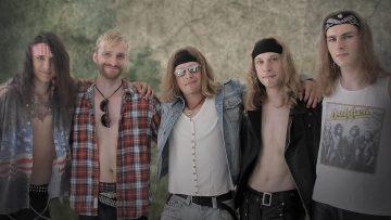 Bon Jovi Tribute Band
